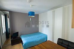 Apartamento París 11° - Salón