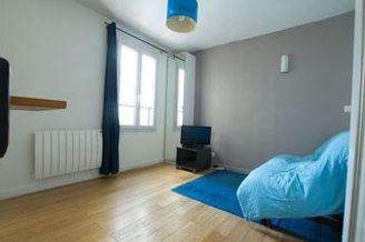 Appartement Rue Amelot Paris 11°