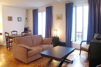 Appartement  Paris 10°