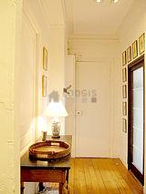 公寓 巴黎15区 - 门厅