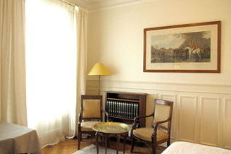 Apartment Rue Des Entrepreneurs Paris 15°