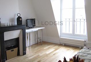 Appartement Rue Demarquay Paris 10°