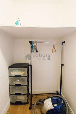 Appartement Hauts de seine Sud - Dressing