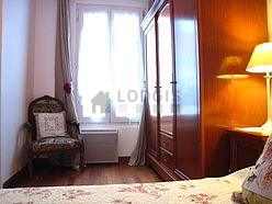 Квартира Париж 18° - Альков
