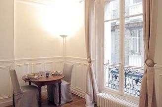 Commerce – La Motte Picquet París 15° 1 dormitorio Apartamento