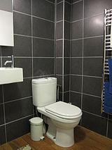 Apartamento Paris 11° - Casa de banho