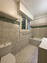 Wohnung Paris 9° - Badezimmer