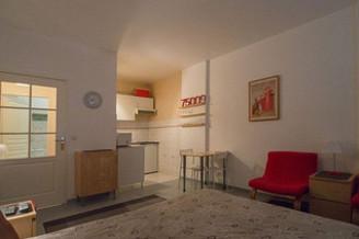 Appartamento Rue Blanche Parigi 9°