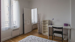 Apartment Val de marne sud - Bedroom