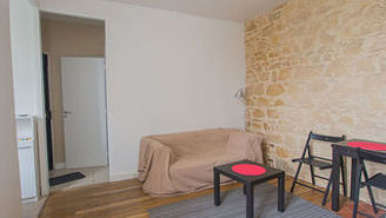 Vincennes 1ベッドルーム アパルトマン