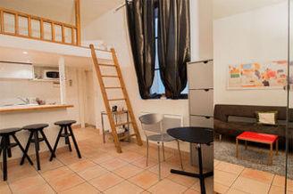Apartment Rue Mazarine Paris 6°