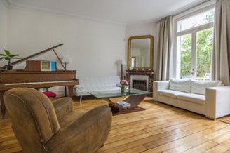 Квартира Rue Falguière Париж 15°