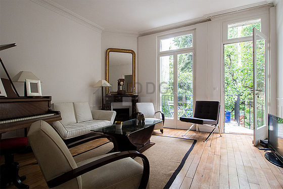 Location appartement 3 chambres avec animaux accept s for Location studio meuble paris 15
