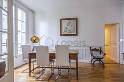 Квартира Париж 15° - Столовая