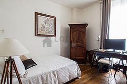 Appartement Paris 15° - Chambre 3