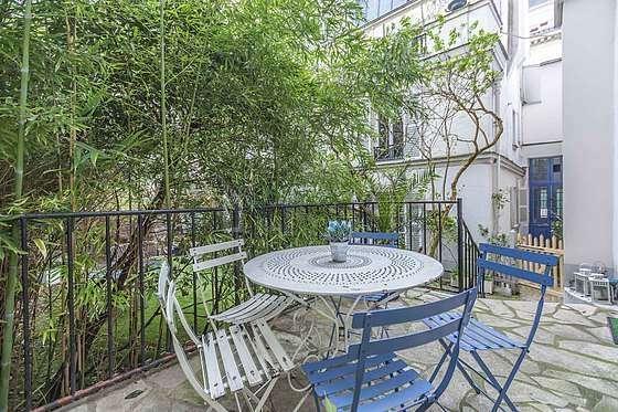 Location Appartement  Chambres Avec Animaux Accepts Terrasse Et
