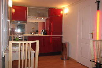 Grands Boulevards   Montorgueil Paris 2° 2 Bedroom Apartment