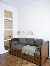 Appartement Paris 1° - Chambre 2