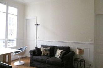 Appartement Rue Des Halles Paris 1°