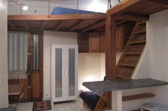 Appartement Rue Des Orteaux Paris 20°