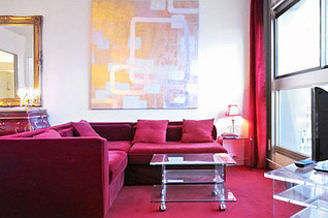 Porte de Versailles Paris 15° 1 quarto Apartamento