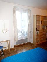 Apartment Paris 13° - Alcove