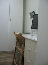 Apartamento París 3° - Despacho