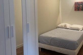 Appartement Quai De Dion Bouton Haut de seine Nord