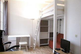 Apartamento Rue Saint-Maur París 10°