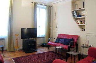 Appartement 1 chambre Paris 17° Batignolles