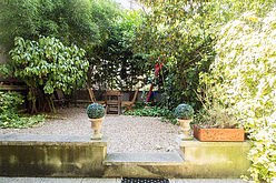 Квартира Париж 15° - Огород