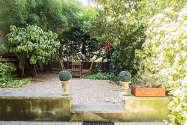 公寓 巴黎15区 - 花園