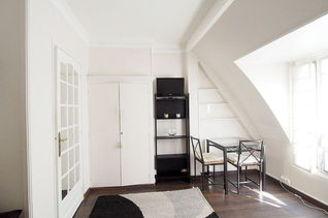 Apartamento Rue Balzac Paris 8°