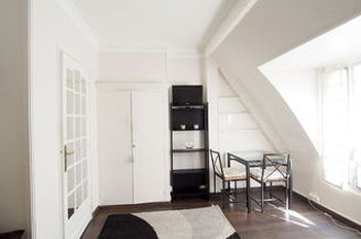 Wohnung Rue Balzac Paris 8°
