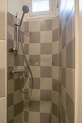 Apartamento Paris 10° - Casa de banho 2
