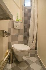 Appartamento Parigi 10° - Sala da bagno 2