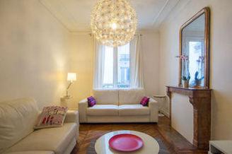 Apartamento Rue Beaurepaire París 10°
