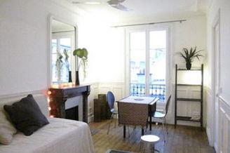 Wohnung Rue Des Vinaigriers Paris 10°