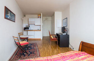 Apartment Rue Poncelet Paris 17°
