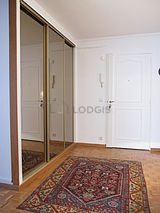 Appartement Paris 17° - Entrée