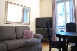 Appartement Rue De Ponthieu Paris 8°