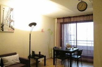 Appartement Passage Desgrais Paris 19°