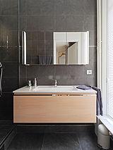 Квартира Париж 17° - Ванная 2