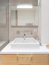 Квартира Париж 17° - Ванная 3