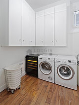 Appartamento Parigi 17° - Laundry room