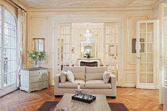 Ternes – Péreire Paris 17° 3 bedroom Apartment
