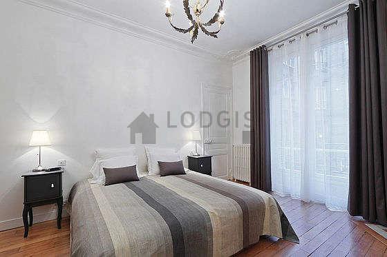 Chambre très calme pour 1 personnes équipée de 1 lit(s) jumeaux de 90cm