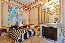 公寓 巴黎8区 - 卧室 2