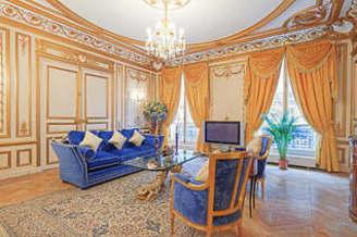 Apartment Avenue Franklin D. Roosevelt Paris 8°