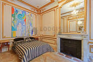 Квартира Париж 8° - Спальня 2